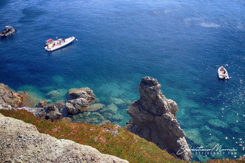 Un paradiso del Mediterraneo: l'Isola di Porquerolles   My Lost Journey