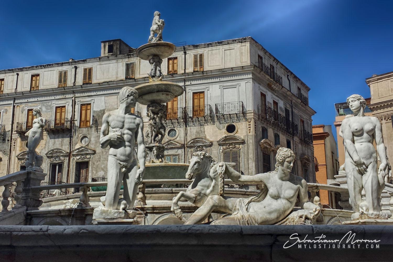 Palermo in un giorno: toccata e fuga!   My Lost Journey