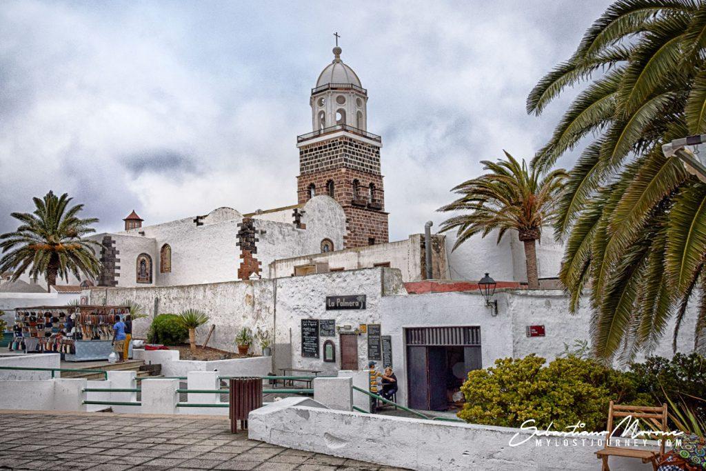 Città di Teguise Lanzarote