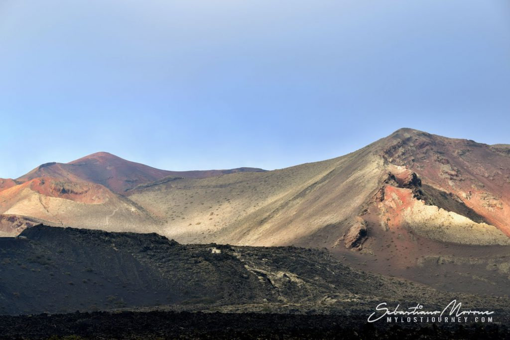 Parco Nazionale Timanfaya