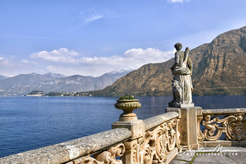 Villa del Balbianello: una perla sul Lago di Como