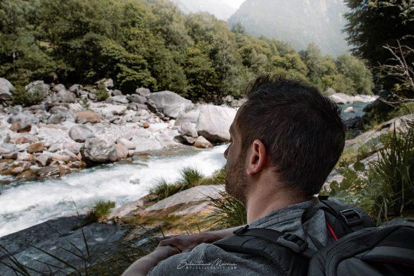 Sebastiano Morone, Val Verzasca